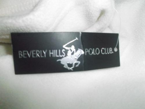 polar beverly hills polo club original etiquetado