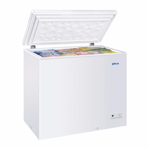 polar ch-7 congelador puerta solida horizontal frio xxcon