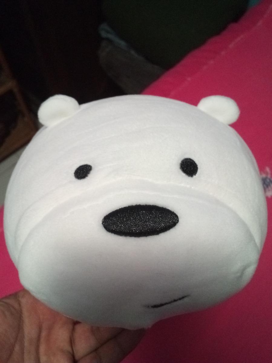 Polar Escandalosos We Bare Bears Almohada Regalo 379