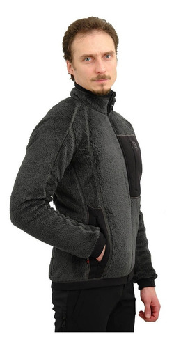 polar hombre scarlat | polartec® high loft® | sivera®