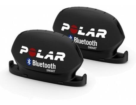 polar kit bluetooth cadense y speed