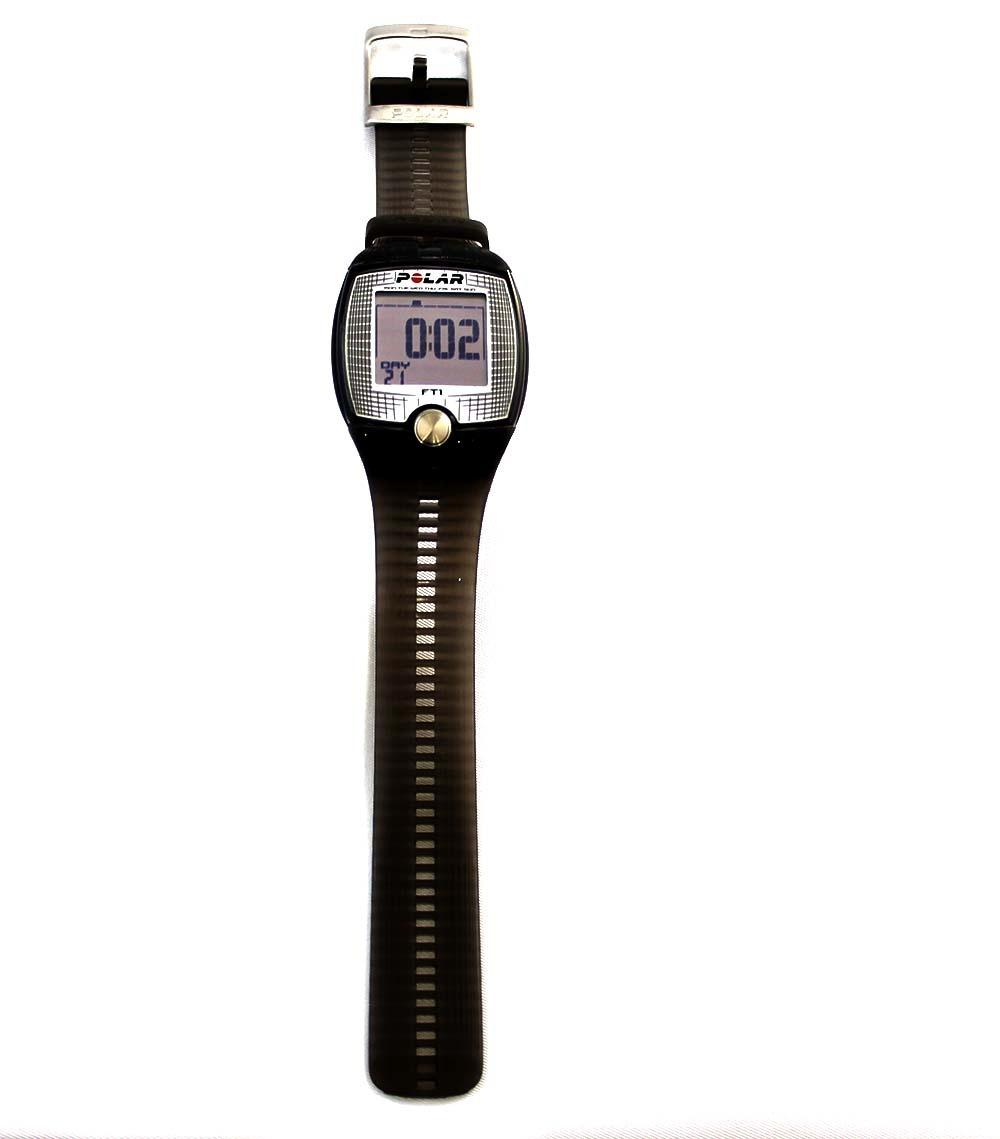 8eb258f4072 polar monitor de frequência cardíaca ft1 bk + cinta 90051024. Carregando  zoom.