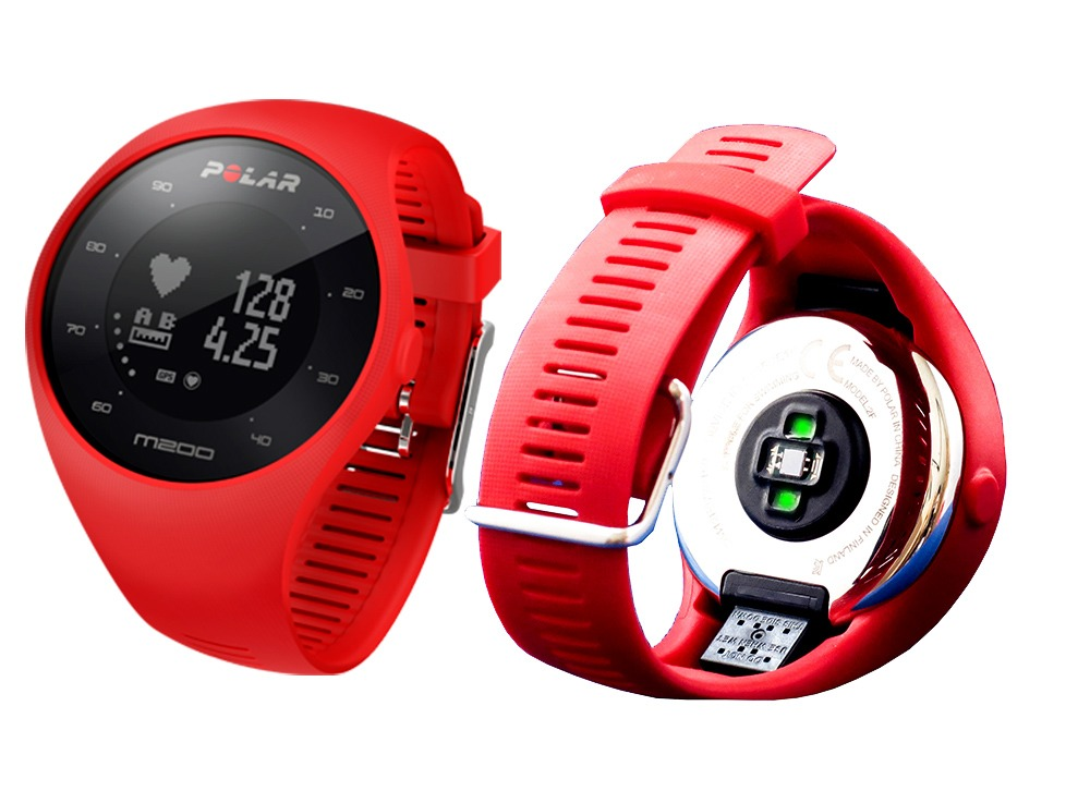 8fde893c66d polar relógio monitor cardíaco sono gps m200 90061214 ve. Carregando zoom.