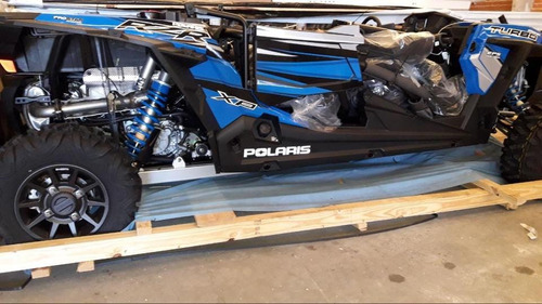 polaris 1000 cc turbo s unicos en argentina