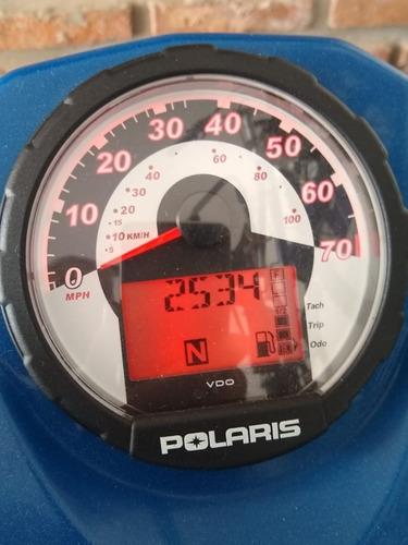 polaris 400