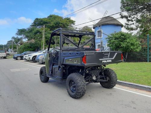 polaris 4x4 aut