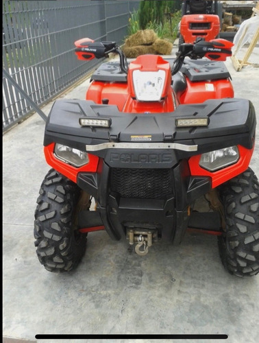 polaris  500 sportsman 4x4