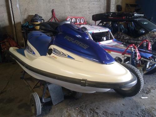 polaris  750 cc  por partes o completa