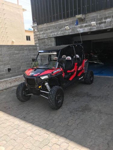 polaris 900 4 plazas