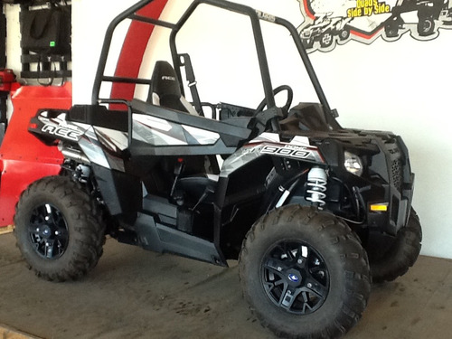 polaris  ace 900 2016