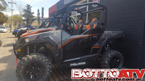 polaris general 1000 limited 2017. unico del pais