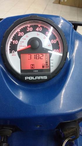 polaris hawkeye 400 4x2