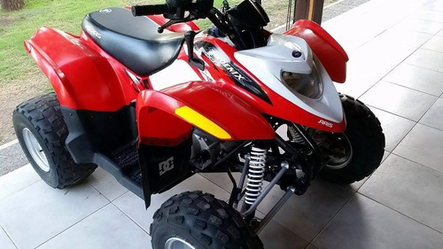 polaris phoenix 200cc modelo 2007