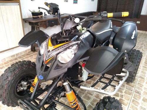 polaris predador 500cc