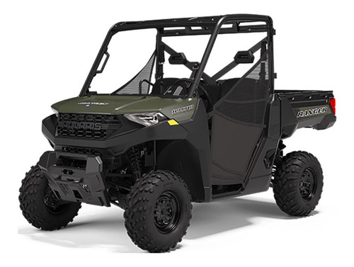 polaris ranger 1000 eps 2020