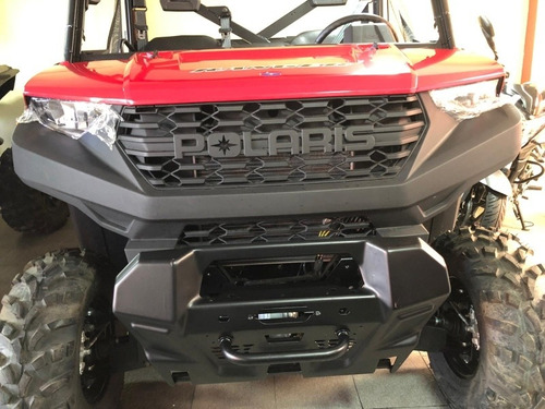 polaris ranger 1000 linea nueva  polaris cosentino motos-one