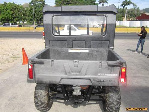 polaris ranger 501 cc o más