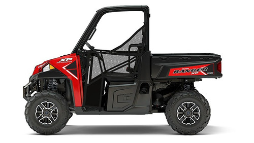 polaris ranger xp 1000 eps 80hp 3 pers 2017 0km