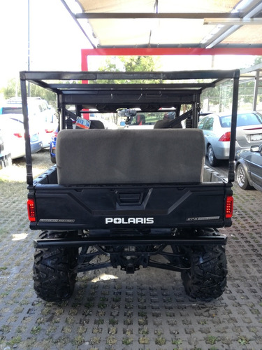 polaris ranger xp 900