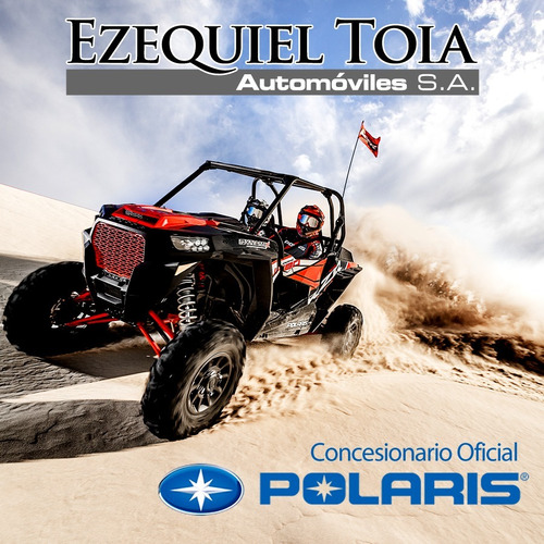 polaris ranger xp 900 eps 2018 - 0 km