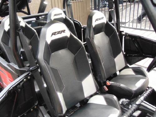 polaris razer rzr xp 2016 1000cc 4 puertas equipo extra
