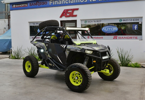 polaris razor // 1000 xp // 2016 // $350,000