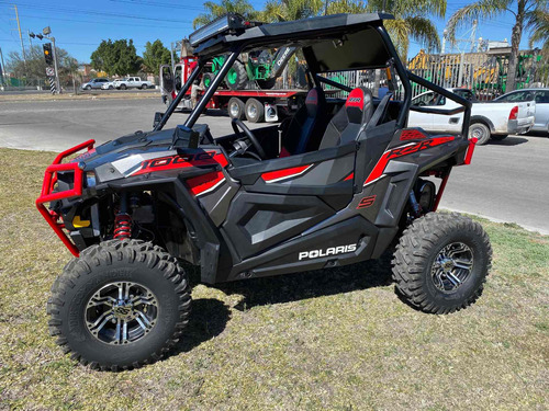 polaris rzr 1000 s eps