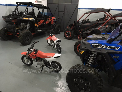 polaris rzr 1000 turbo 2 plazas 2017