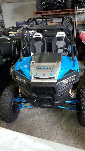 polaris rzr 1000 turbo 2016 144 hp 2 plazas con u$s 8000 en