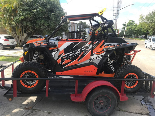 polaris rzr 1000 turbo 2018