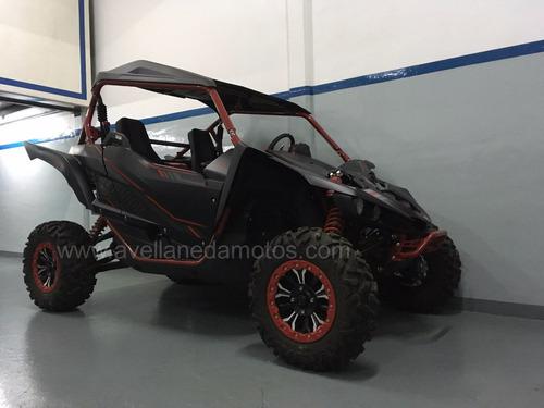 polaris rzr 1000 turbo 4 plazas 2017