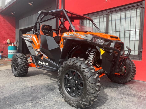 polaris rzr 1000 turbo xp eps 2016 / mtn oferta