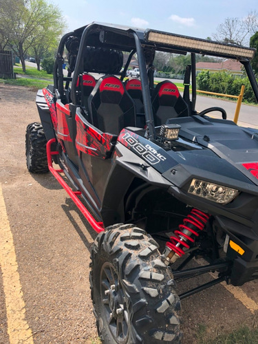 polaris rzr 1000 xp 4p 2018