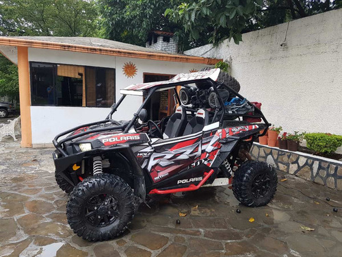 polaris rzr 1000 xp ////equipado/////
