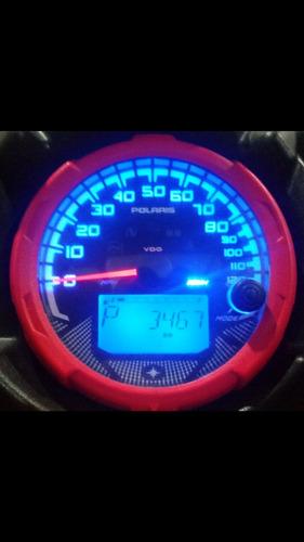 polaris  rzr 1000 xp, modelo 2014.
