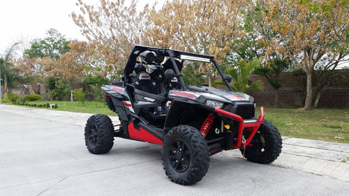 polaris  rzr 1000 xp, modelo 2014.