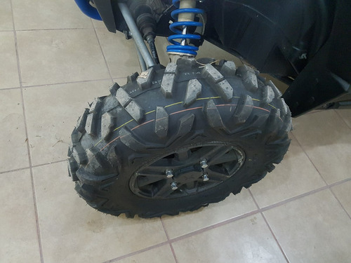 polaris rzr 1000cc edicion demon blue remato, oportunidad