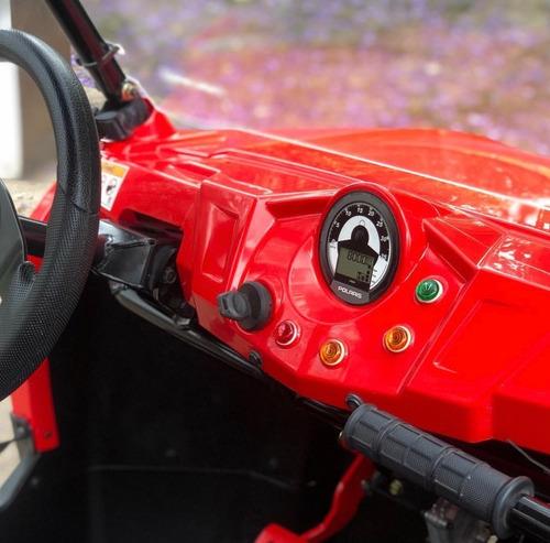 polaris rzr 170 con accesorios!! unico / impecable!