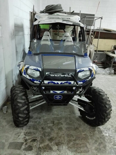 polaris rzr 800 bobby gordon 2010
