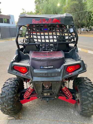 polaris rzr 800cc  s  año 2011