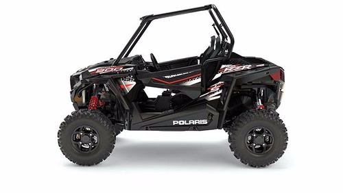 polaris rzr 900 s eps 0km direccion asistida 75hp stock real