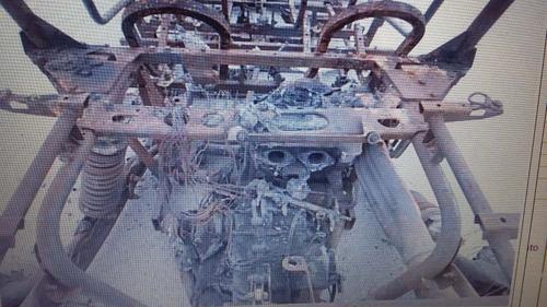 polaris rzr 900x 4 asientos modelo 2013 americano partes etc