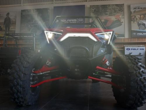polaris rzr pro xp ultimate 181 hp 30% y hasta 48 meses