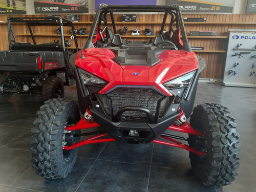 polaris rzr pro xp ultimate 181 hp 30% y hasta 48 meses