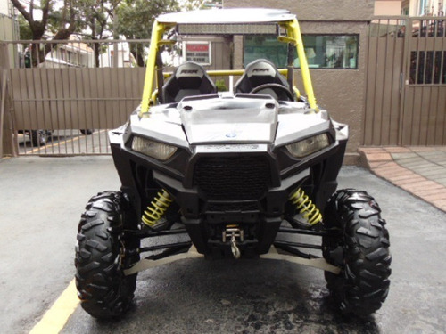 polaris rzr razer 2015 900cc impecable factura original
