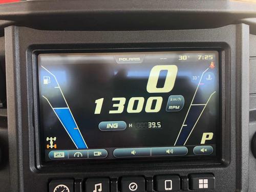 polaris rzr turbo 1000