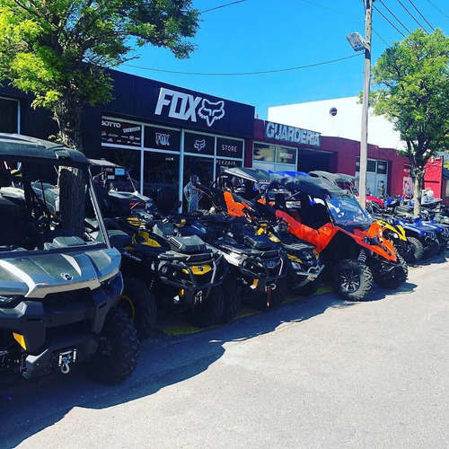 polaris rzr turbo 2019 en stock