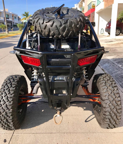 polaris rzr turbo