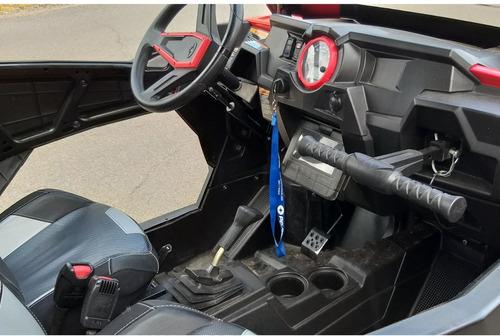polaris rzr turbo equipado 2018