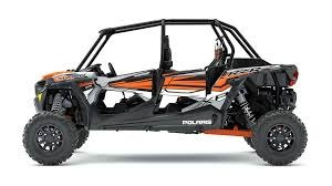 polaris rzr turbo s 4 plazas 168 hp 2018 fox edition